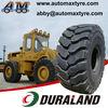 Loader Crane and Excavator Tire 26.5R25 L4/E4