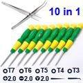 10 in 1 Mobile Phone Repair Tool Kit