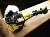 52cc/49cc/47cc/43cc/40.2cc/32.6cc/ robin Brush Cutter