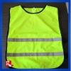 High visibility reflective wear