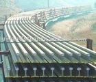 GB Standard heavy steel rails