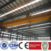 Electric traveling bridge crane