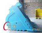 bucket excavator/Rock/commen/pc 200 300/cat/Caterpiller/Komatsu/Hitachi/Kubota