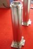 Welded Metal Pipe