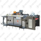 JB-720A Full Automatic Stop Cylinder Screen Printing machine