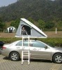 Auto top tent, roof top tent, camping roof tent, car top tent