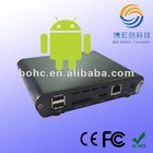 Android Media Player Digital Signage Box
