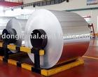 Aluminum coil for ACP