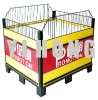 portable promotion table for sale