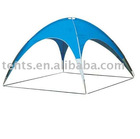 Beach tent(Camping tent Fishing tent Folding tent Sun shelter Out door product Camping product)