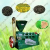 Reliable soybean oil press machine supplier