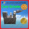 25 ALCGM-160 Stainless steel corn grinder