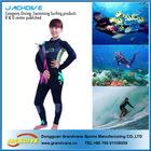 scuba diving suit
