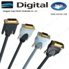 High quality DVI cable manufacturer in Dongguan