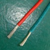 UL1015 PVC Coated Certificate Wire With Red Blue Color