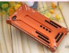 Hot Aluminum Transformers Metal Bumper Case Cover for iPhone 4 4S 4G New