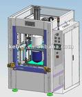 Nylon resin LPG tank welder