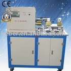 Spin Welder for circular tube shaped products