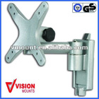 Full Motion Metal Bracket for LED LCD TVs