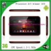ultra-slim android 4.0 7 inch tablet pc