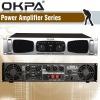 MX series Professional power Amplifier