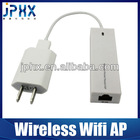 54Mbps mini portable wireless AP&WIFI usb bridge