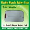E-bike Battery Pack