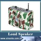 Manufacturers Supply Mobile Mini Speaker