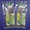 Bottle Shape Hanging Paper Air Freshener