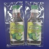 Bottle Shape Hanging Paper Air Freshener