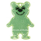 Pedestrian Reflectors Teddy Bear