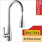 BC1184A pull out kitche ware,kitchen faucet,kitchen tap,kitchen mixer,sink mixers,sink tap,taps for water,sink faucet