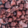 the red pebbles culture stone