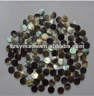 Wholesale mother of pearl craft pearl necklace