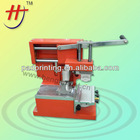portable mini manual pad printing machine(SYC-120)