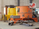 Mixer, high power blender for AAC block production line
