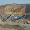 stone crusher plant for Limestone,Granite, Cement, Construction Material