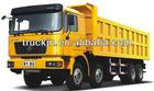 SHACMAN 8x4 Tipper / Dump Truck SX3314DM326 290HP EURO 2