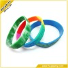 2012 various customized energy silicone bracelet