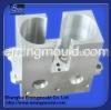 Customized precision machining parts