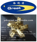 "Great pdc bit , API pdc bit ,8-1/2""G1905diamond PDC bits"