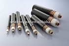 RF coaxial cable semi-rigid coaxial cable