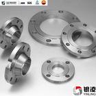 AWWA C207-07 Stainless Steel Hub Flanges
