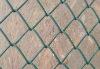 PVC Diamond Mesh