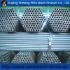 Durable and fashionable galvanized round post (manufacturer)