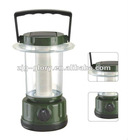 PLASTIC CHEAP chargeable Solar Camping light