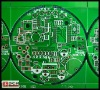 4 layer FR4 SMT PCBA with 1 OZ copper thick Electronic components assembly PCB copy PCB service