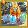 Fun!!! Hot Selling Playground Equipment Flying Elephant