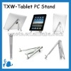tablet triangle bracket stand for tablet pc