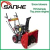 NEW 7.0HP Cheap Snow Blowers with CE EMC EPA CARB